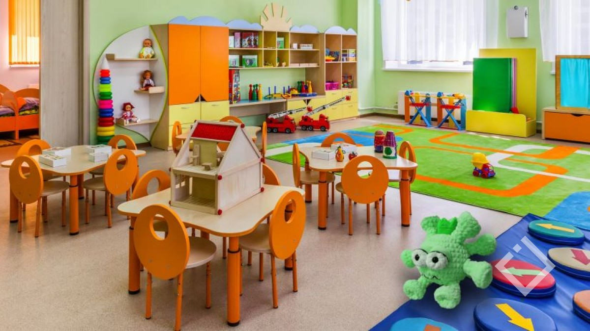 საბავშვო ბაღები მუშაობას 4 ოქტომბრიდანგანაახლებენ