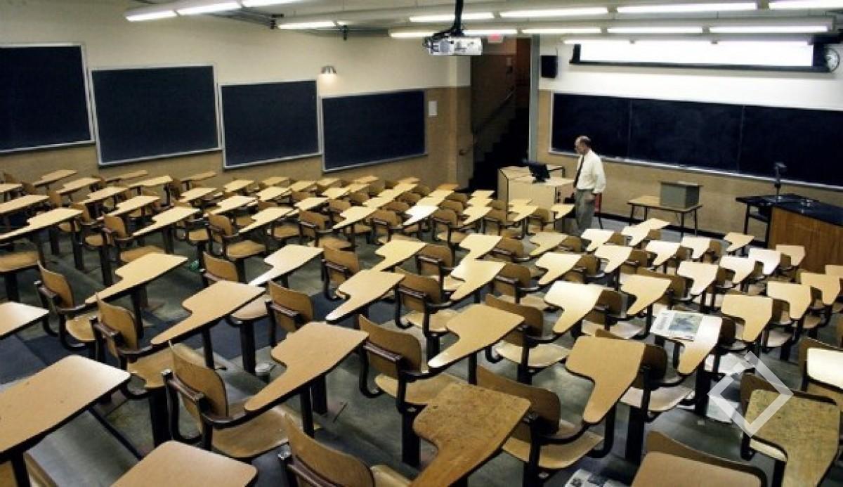 4 ოქტომბრიდან უნივერსიტეტებსა და პროფესიულ კოლეჯებსუფლება აქვთ სწავლა აუდიტორიებშიგანაახლონ
