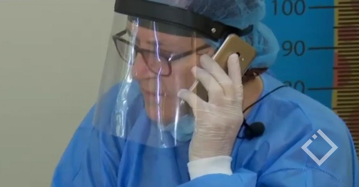 აჭარაში ამოქმედებული ახალი პროტოკოლი არცერთ პაციენტს სათანადო ზედამხედველობის გარეშე არ ტოვებს