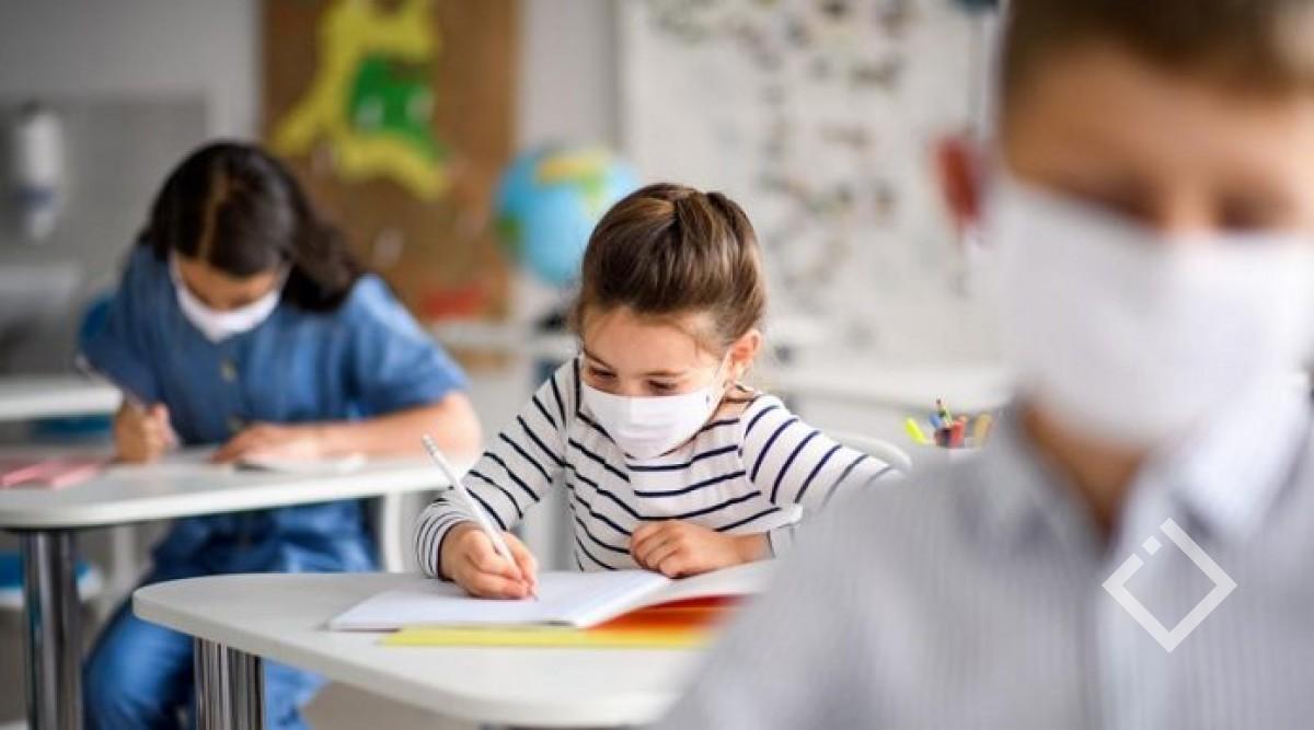 4 ოქტომბერს სწავლა საკლასო ოთახებში განახლდება