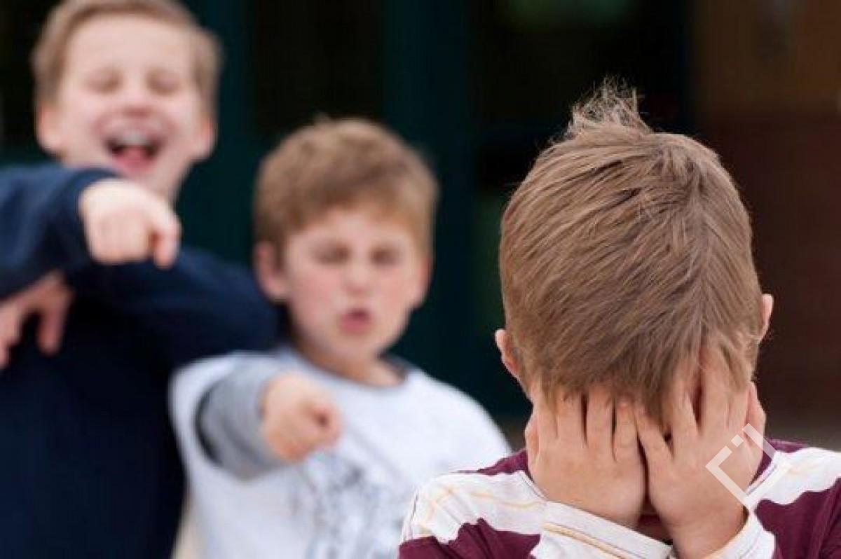 როგორ დავიცათ ბავშვები ძალადობისგან - რჩევები მშობლებს