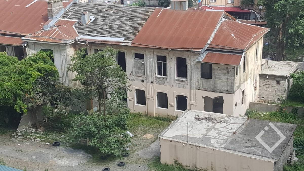 36 სართულიანი სახლი აღარ აშენდება, შეიძლება ძველი აღადგინონ და ოჯახები უკან დააბრუნონ