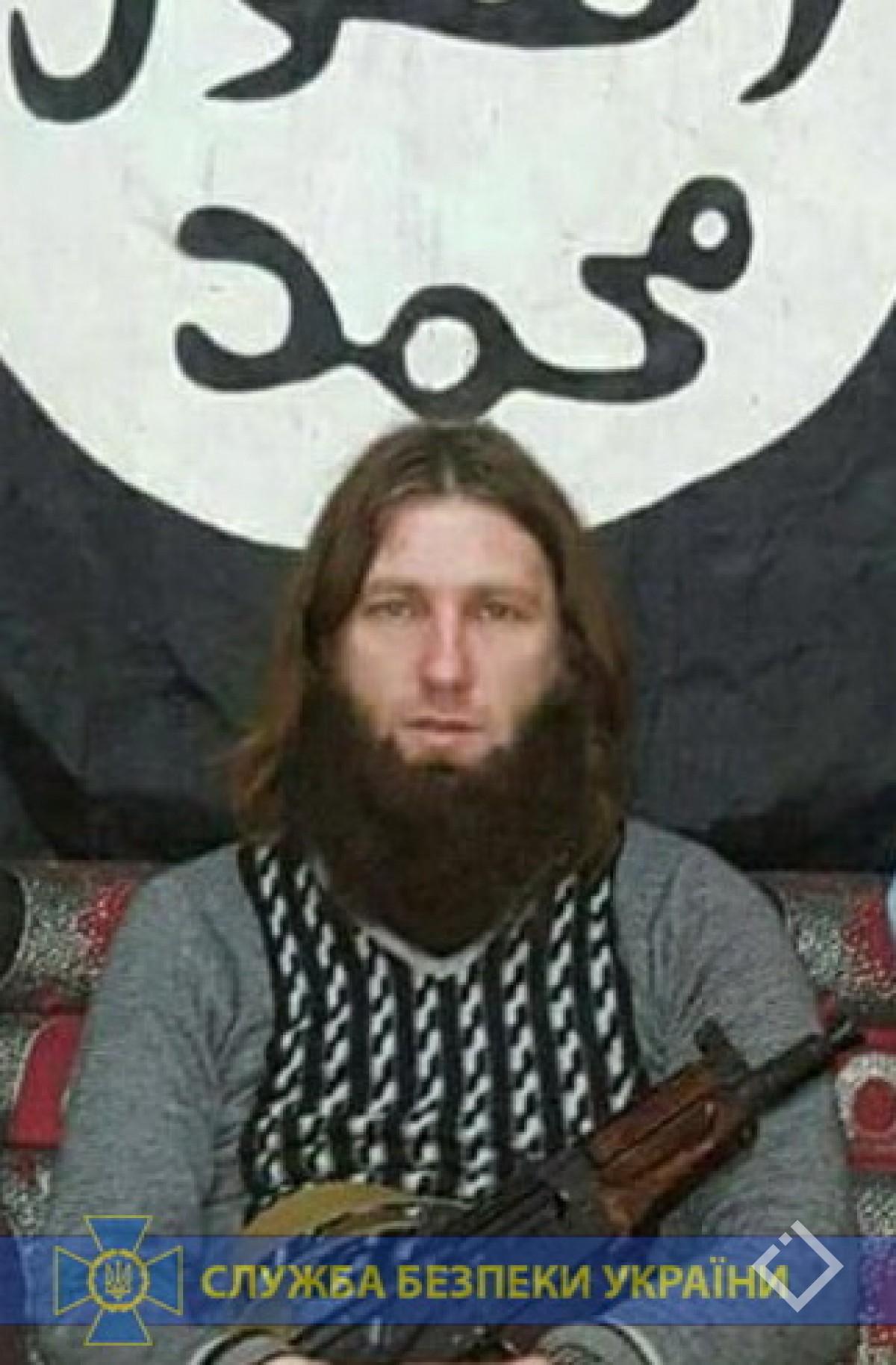 """ე.წ. """"ისლამური სახელმწიფოს"""" ერთ-ერთი ლიდერი, საქართველოს მოქალაქე ცეზარ ტოხოსაშვილი დააკავეს"""