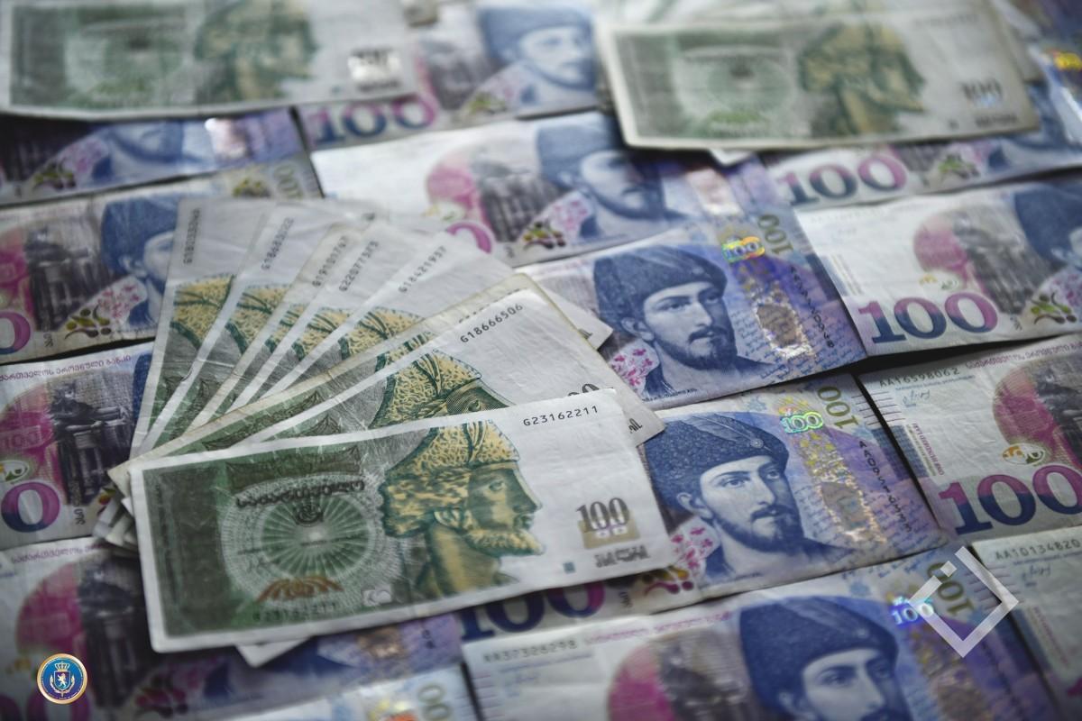 ფულის სანაცვლოდ ყალბი ანგარიშფაქტურისა და ზედნადებების გაწერისთვისკომპანიის ხელმძღვანელები დააკავეს