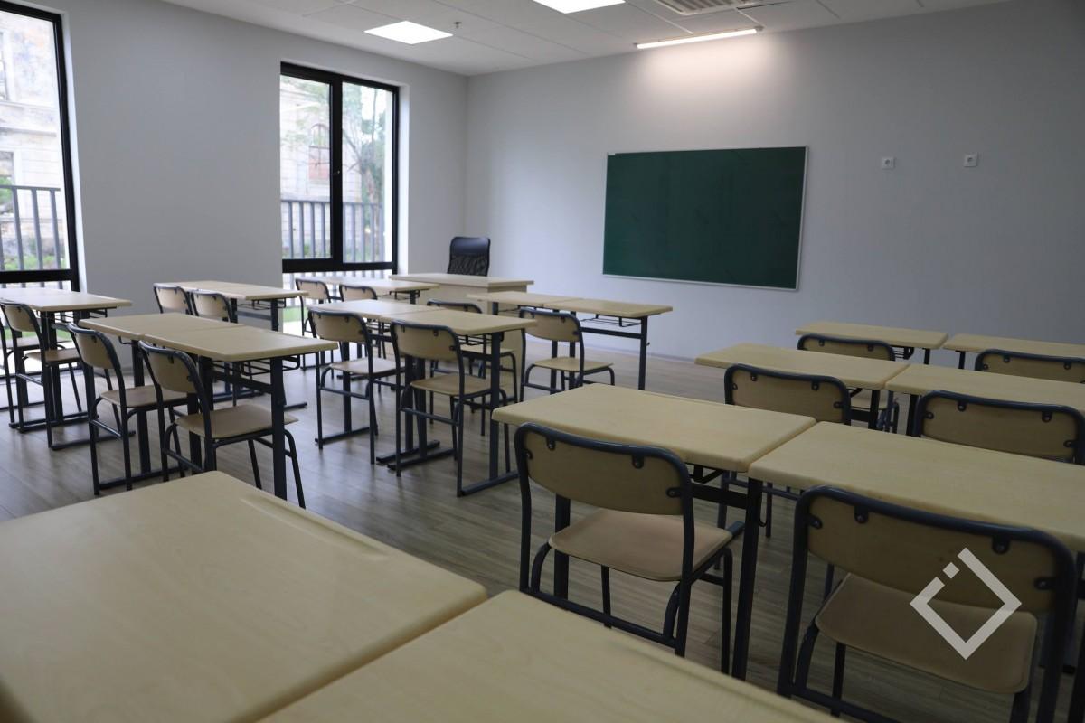 ბათუმის ფიზიკა - მათემატიკის გაძლიერებული სწავლების სკოლაში მოსწავლეთა რეგისტრაცია გამოცხადდა