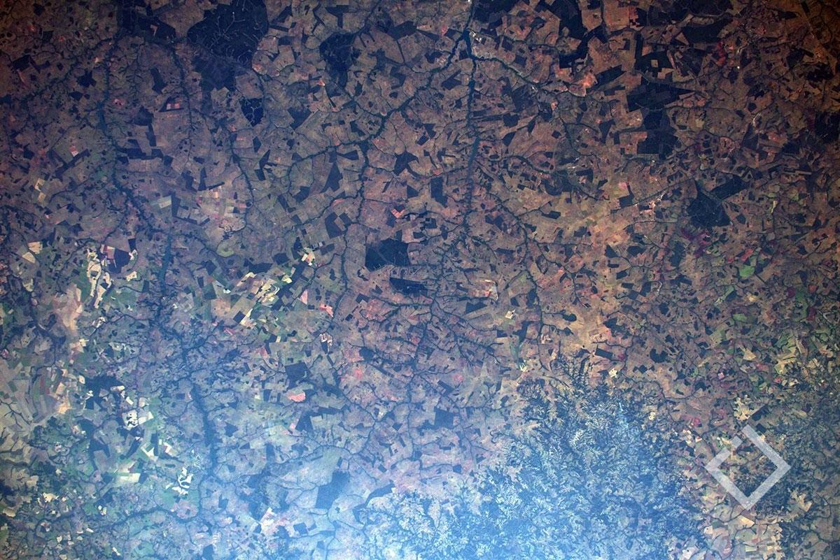 """""""ეს  ამაზონის ჯუნგლებში ყველაზე მასშტაბური ხანძარია""""- NASA"""