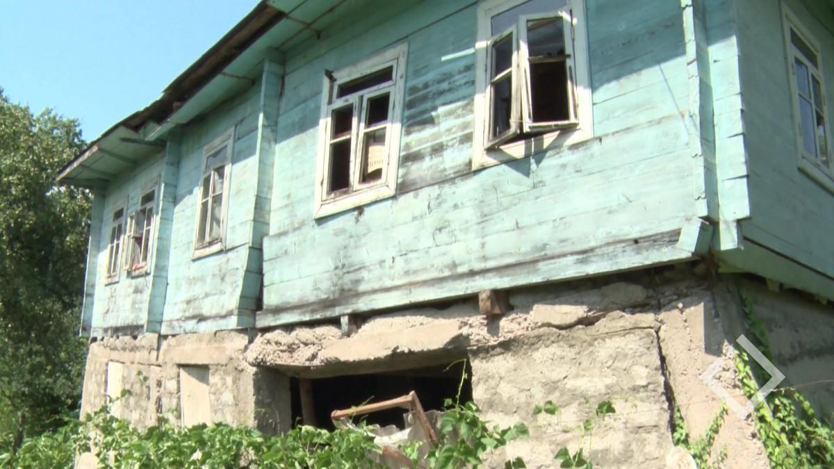აჭარაში სტიქიის შედეგად დაზარალებული 12 ოჯახი თანადაფინანსებით სახლს შეიძენს