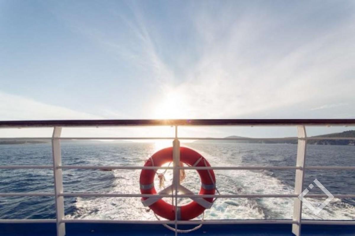 მეზღვაურები აირჩევენ, კარანტინში დარჩნენ თუ საკუთარი ხარჯით ტესტირება გაიკეთონ - სააგენტო