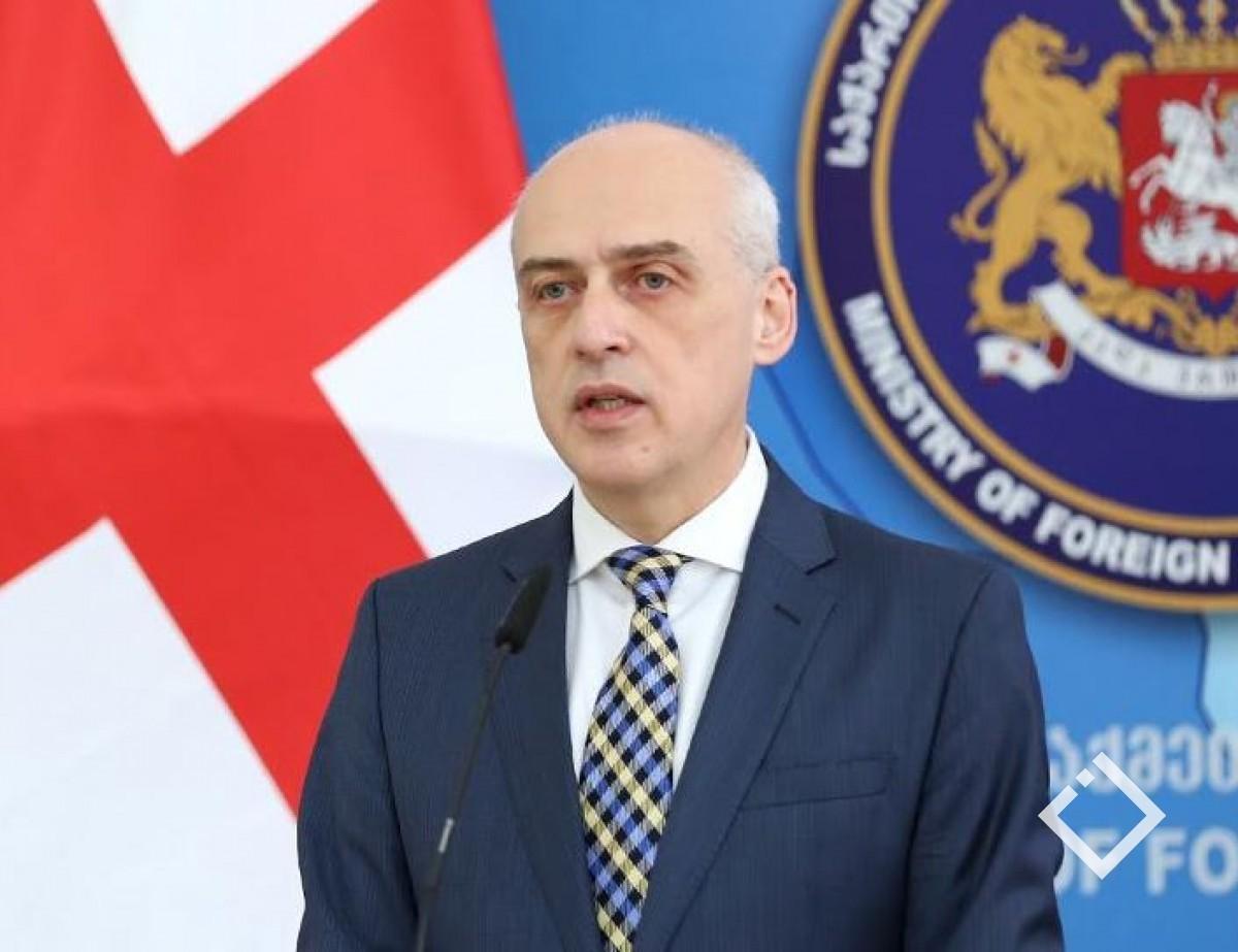 თურქეთი გამონაკლისს არ უშვებს, მაგრამ იმედი გვაქვს შეთანხმებაშედგება - მინისტრი ერაყიდან გარდაცვლილის გადმოსვენებაზე